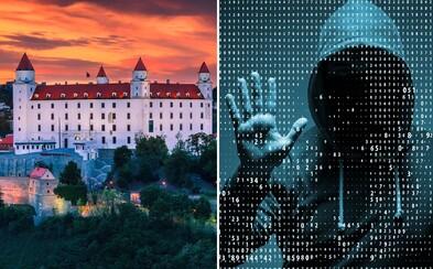 Slovensko je najbezpečnejšou krajinou na svete v oblasti kybernetiky. O svoje údaje sa nemusíme obávať