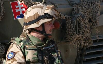 Slovensko má 62. najsilnejšiu armádu sveta. Uhádneš, kto obsadil prvé miesto?