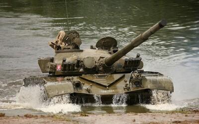 Slovensko má jeden z najmenších pomerov tankov na 100 000 obyvateľov. V rebríčku dominuje Rusko i Grécko