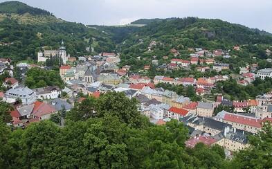Slovensko má nové hlavné mesto kultúry