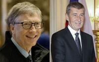 Slovensko má prvého dolárového miliardára. Kto ďalší sa umiestnil v rebríčku?
