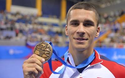 Slovensko má prvého nakazeného športovca. Boxer Andrej Csemez si koronavírus pravdepodobne doniesol z Británie