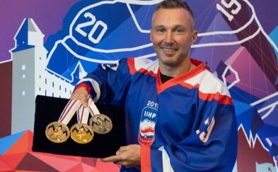 Slovensko možno zorganizuje MS v hokeji 2021. Tentokrát šampionát neohrozuje koronavírus, ale politická situácia v Bielorusku