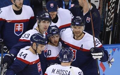 Slovensko na MS v hokeji podporia aj hráči z NHL, budeme mať tím plný hviezd zo zámoria?
