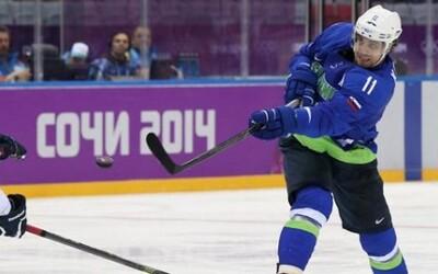 Slovensko nestačilo ani na  Slovinsko a prehralo 1:3