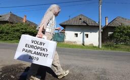 Slovensko opäť zaznamenalo najnižšiu volebnú účasť v eurovoľbách