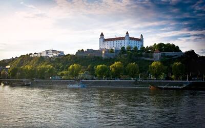 Slovensko patrí k najvyspelejším krajinám na Zemi. Žije sa u nás lepšie ako vo väčšine štátov sveta