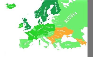 Slovensko patrí ku krajinám schopným vydržať blížiace sa katastrofy. Najhoršie dopadli štáty čierneho kontinentu