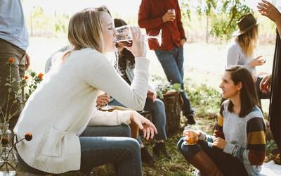 Slovensko patrí medzi krajiny s najvyšším počtom úmrtí spojených s alkoholom. Slovák vypije 830 poldeci ročne