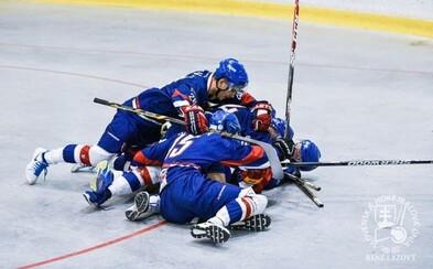 Slovensko potvrdzuje status hokejbalovej veľmoci - z juniorského šampionátu si odnášame zlato a dve striebra!