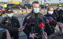 Slovensko pravdepodobne čakajú ďalšie obmedzenia. Nákaza sa totiž rozšírila do ďalších okresov