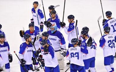 Slovensko si odchod z hokejových majstrovstiev sveta spríjemnilo výhrou v náročnom zápase s najslabším Bieloruskom