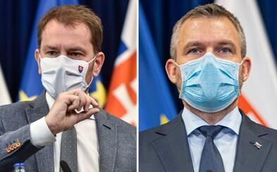 Slovensko ukážkovo zvláda boj s koronavírusom, chváli nás svetoznáme médium. Za najnižší počet úmrtí v Európe môže najmä rýchlosť