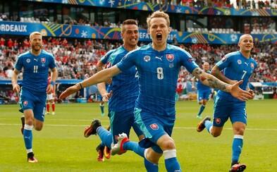 Slovensko už nie je hokejovou krajinou. Iniciatívu u nás prebral práve najpopulárnejší šport na celom svete