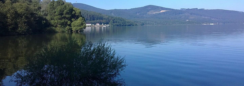 Slovensko vybuduje umelý ostrov na Oravskej priehrade. Vtáky získajú nový životný priestor ďalej od bezohľadných turistov