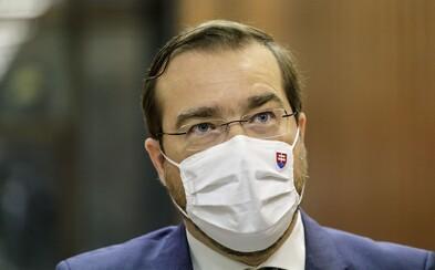 Slovensko začalo zverejňovať aj štatistiku antigénových testov. Pripočítali ďalších 10-tisíc pozitívnych