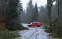 Slovensko zasiahne víchrica Yulia. V noci z nedele na pondelok čakaj až 160 km/h