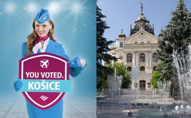 Slovensko získalo úplne novú leteckú spoločnosť! Eurowings začne lietať z Košíc vďaka hlasovaniu fanúšikov