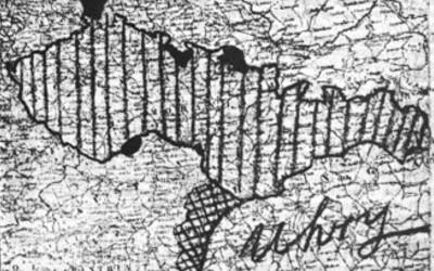 Slovensku mohla patriť časť Rakúska i Maďarska. Všetko vďaka nákresom hraníc z obdobia Československa
