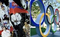 Slovenskú vlajku ponesú na olympiáde v Tokiu Zuzana Rehák-Štefečeková a Matej Beňuš