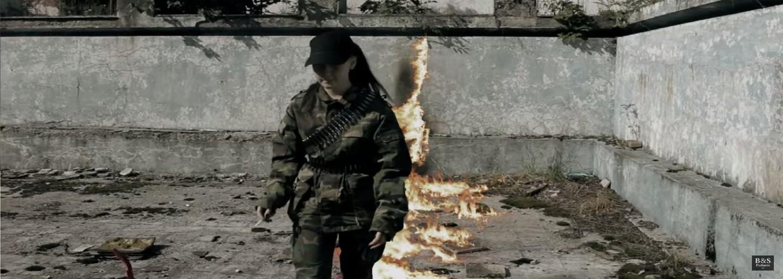 Slovenský amatérský film žije a nebojí se velkých fantasy a válečných žánrů