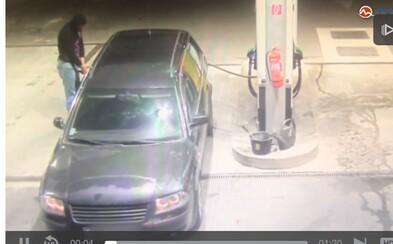 Slovenský chytrák ukradol 300 litrov nafty, ale prezradil sa vlastnou hlúposťou. Policajtom chcel prejsť cez rozum