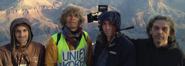 Slovenský dokument produkovaný držiteľom Oscara sa predstavuje prvým trailerom