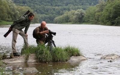 Slovenský dokument Vlčie hory bude vysielať National Geographic v 118 krajinách sveta!