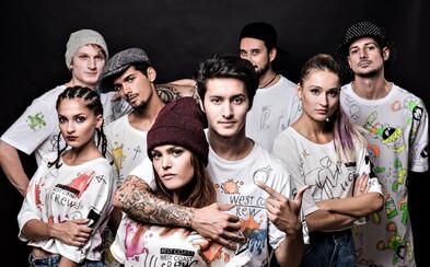 Slovenský film Backstage vnadí do kín trailerom plným hudby, tanečných choreografií a emóciami nabitým príbehom