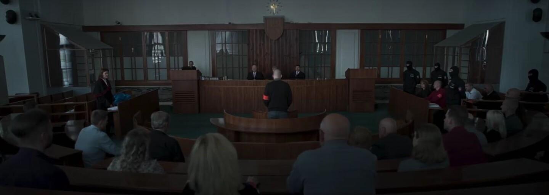 Slovenský film Ostrým nožom s Molochom a Momom preskúma nefunkčný policajný systém. Inšpiruje sa vraždou Daniela Tupého a Jána Kuciaka