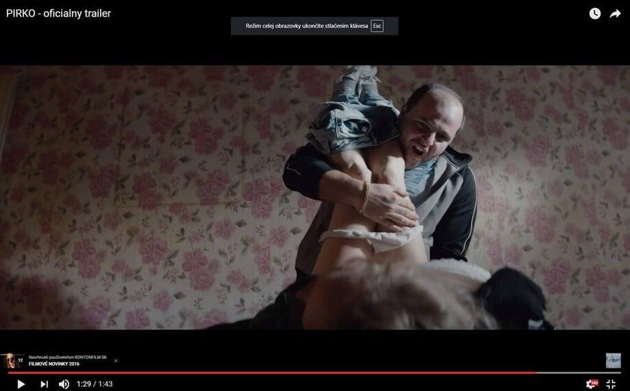 Slovenský film Pírko zachytáva príbeh detí z ústavov, ktoré spoznávajú  skutočný život skrz drogy a znásilnenie | REFRESHER.sk