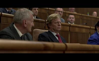 Slovenský film Únos môže zmeniť vnímanie verejnosti na fungovanie nášho štátu