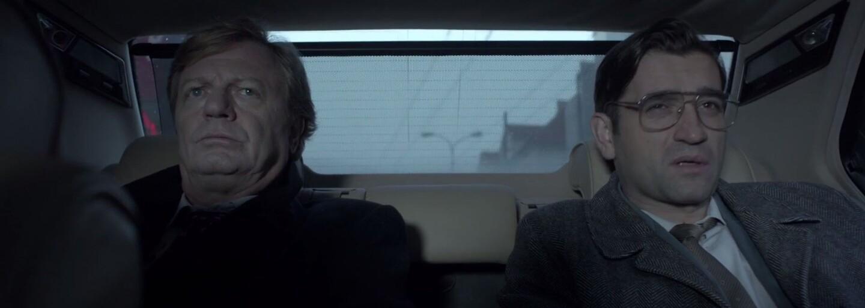 Slovenský film Únos rozpovie príbeh o prvom prezidentovi Slovenskej republiky Michalovi Kováčovi a jeho synovi