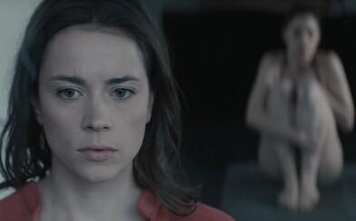 Slovenský futuristický thriller so sympatickou Gabrielou Marcinkovou si posvieti na hrozby umelej inteligencie