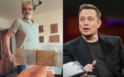 Slovenský fyzik vyvíja batérie a vo firme spolupracuje aj s Elonom Muskom. Kvôli korupcii však peniaze od štátu nikdy nedostal