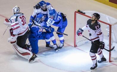 Slovenský internet dosiahol rekord! Všetci sledujú nervydrásajúci zápas s Kanadou