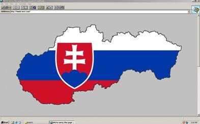 Slovenský internet oslavuje 26 rokov. Prvé počítače sa so svetom spojili rýchlosťou 9,6 kB/s a pripojenie stálo 6 900 €
