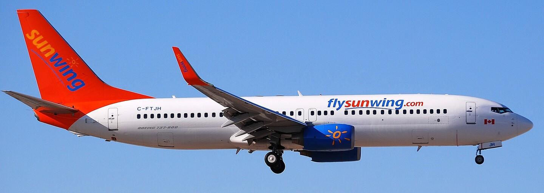 Slovenský pilot spôsobil v Kanade poriadny malér. Opitý odpadol v kokpite lietadla a skončil za mrežami
