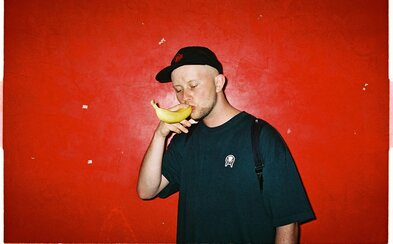 Slovenský producent VI3E vydáva track inšpirovaný berlínskym technom