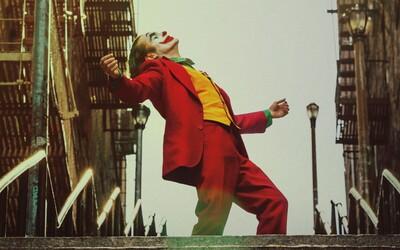 Slovenský psychiater hodnotí Jokera: V mojej ambulancii sa objavil človek so zbraňou. Žiadal veci, ktoré som nemohol splniť
