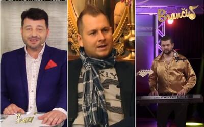 Slovenský rap to dotiahol do SENZI TV. Vecov videoklip parodujúci šlágre pre dôchodcov zaradila televízia do hitparády