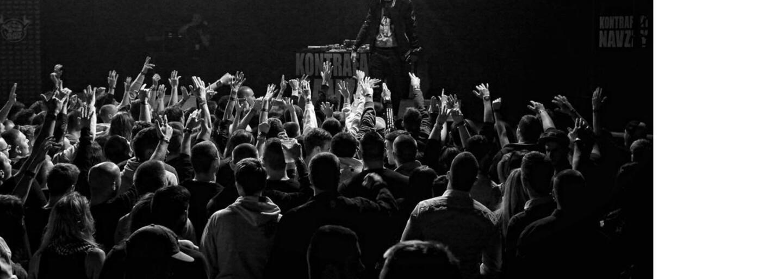 Slovenský rap v plienkach: Ako Kontrafakt rozpútal v roku 2005 šialenstvo menom Murdardo Mulano Tour