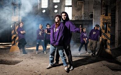 Slovenský tanečný film Backstage prinesie dramatický emocionálny príbeh o mladíkoch, ktorí si chcú splniť svoj životný sen