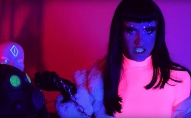 Slovenský transgender rap v podaní Slaytiiiny: Rozmýšľam, ako zaujať a vyvolať ďalší škandál
