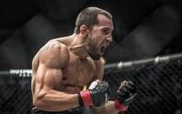 Slovenský UFC bojovník Ľudovít Klein pozná meno ďalšieho súpera. Pobije sa s ním v Las Vegas