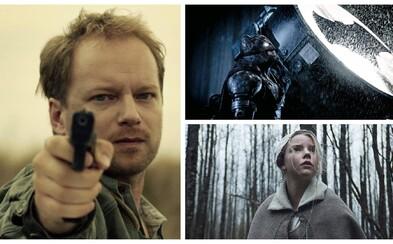 Slovenský veľkofilm, Batman v Superman, či očakávaný animák. Marec v kinách bude opäť na roztrhanie