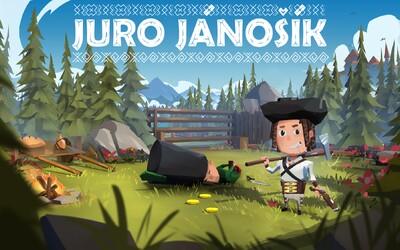 Slovenský vývojár Jura Jánošíka nám prezradil, koľko ho stálo vytvoriť hru a ako sa dostal na Steam (Rozhovor)