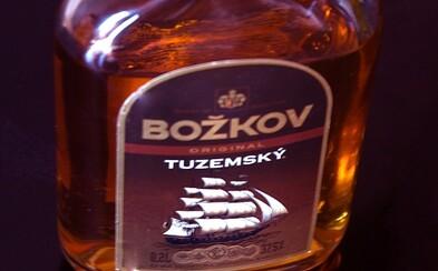 Složení tradičního českého rumu je v ohrožení. Evropským orgánům vadí látka, která dodává tuzemáku jeho typickou vůni