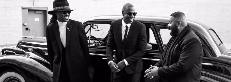 Sľúbená spolupráca Jay Z-ho a Futurea pre DJ Khaleda dorazila aj s videom. Sleduj I Got the Keys