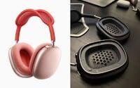 Sluchátka AirPods Max za 16 500 korun mají nevšední problém. Kondenzuje se v nich voda